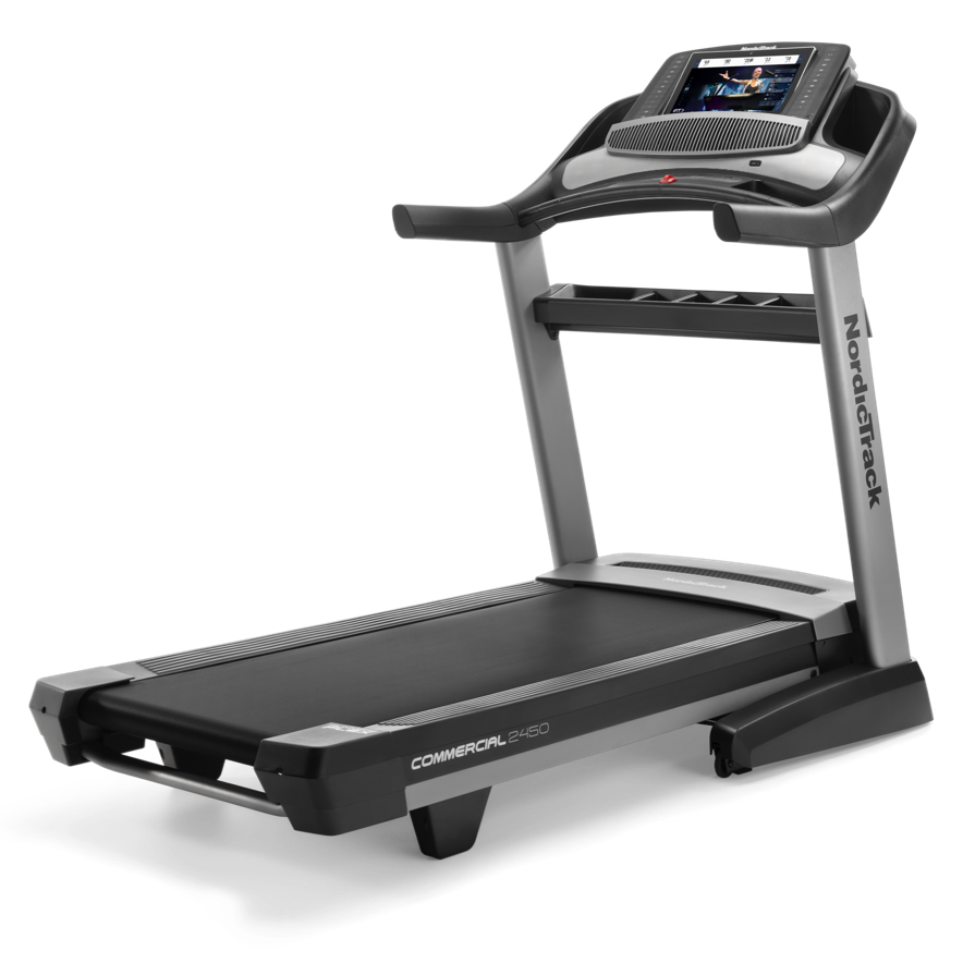 NordicTrack Commercial 2450 Commercial Series Commercial 2450 Treadmill
