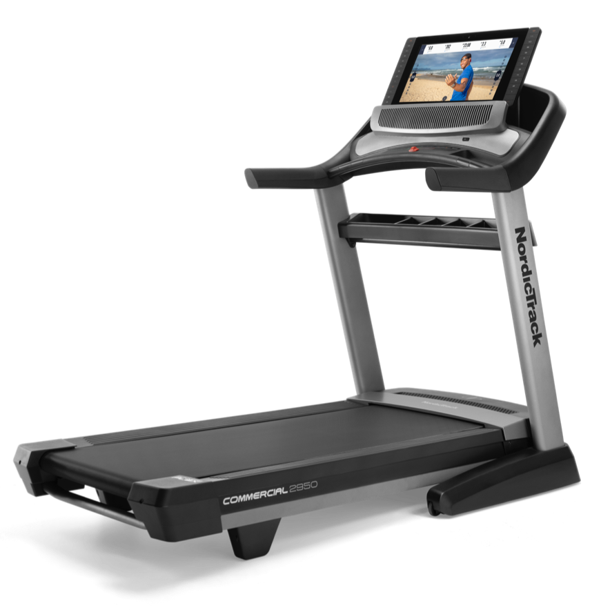 NordicTrack Commercial 2950 Commercial Series Commercial 2950 Treadmill