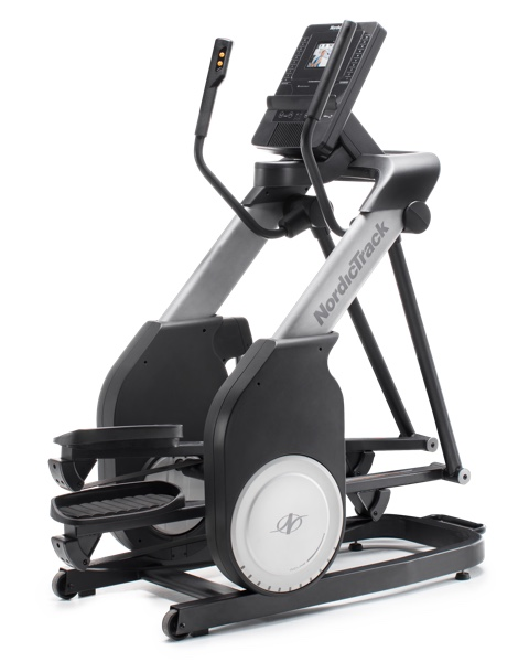 NordicTrack FreeStride Trainer FS7i FreeStride Trainer Series