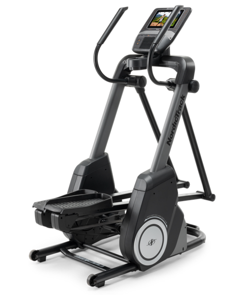 NordicTrack FS10i FreeStride Trainer Series fs10i elliptical