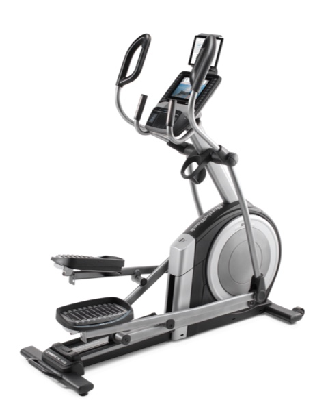 NordicTrack Commercial 14.9 Front Drive Series Commercial 14.9 Elliptical