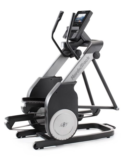 NordicTrack FreeStride Trainer FS9i FreeStride Trainer Series