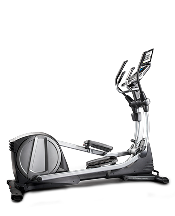 elliptical machine nordictrack
