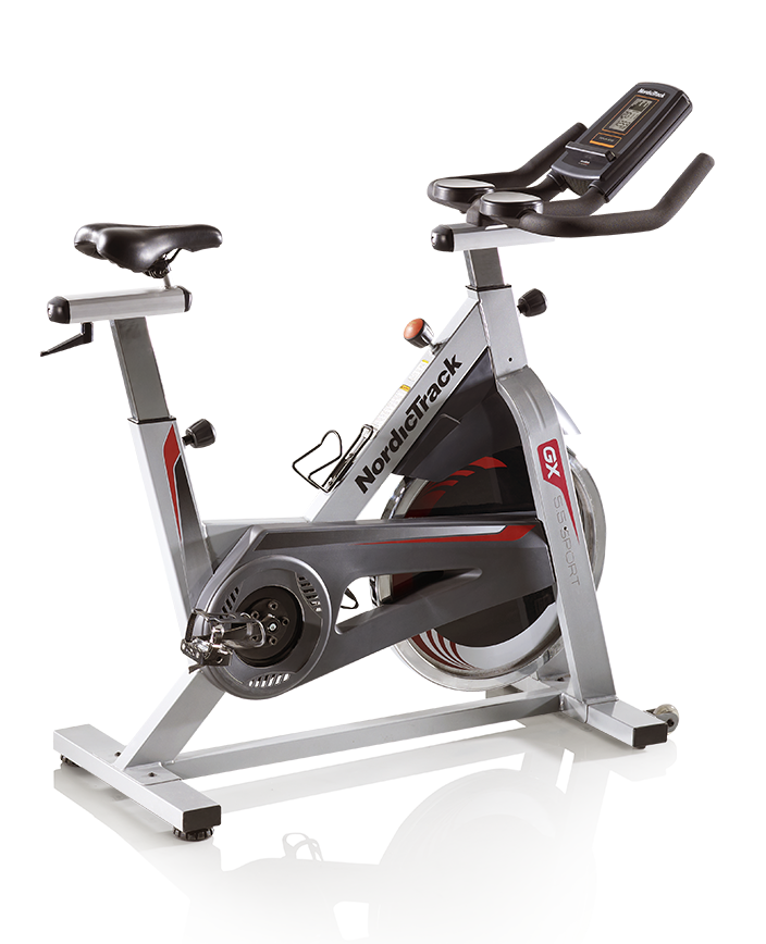 NordicTrack GX 5.5 Sport Exercise Bikes