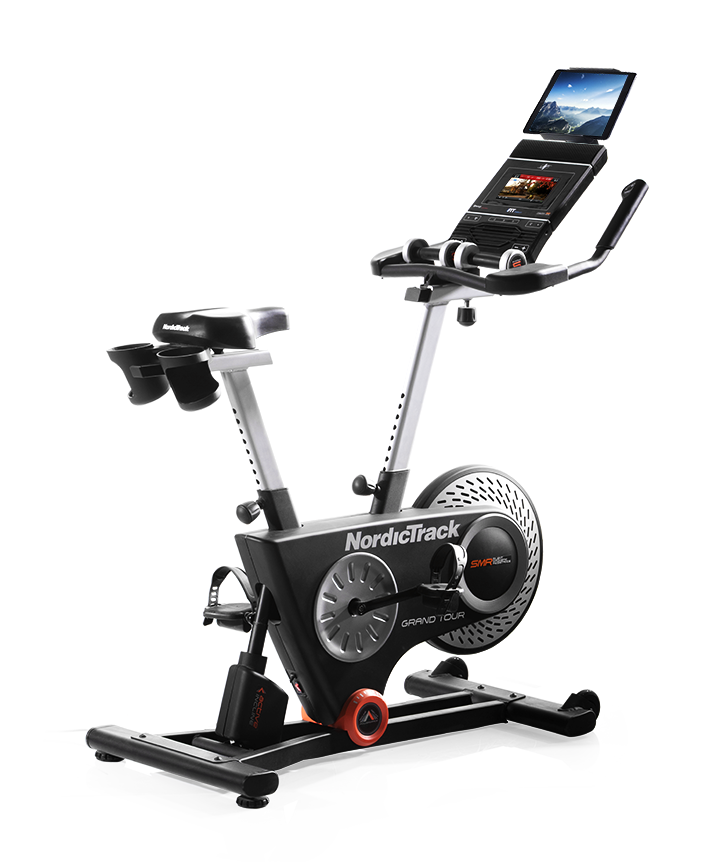 NordicTrack Grand Tour Exercise Bikes