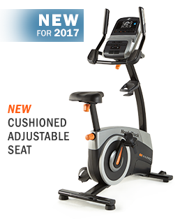 NordicTrack GX 4.4 Pro Exercise Bikes
