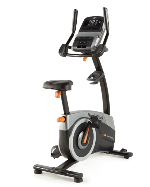 NordicTrack GX 4.4 Pro Upright Stationary Bike Series