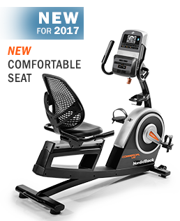 NordicTrack Commercial VR21 Exercise Bikes