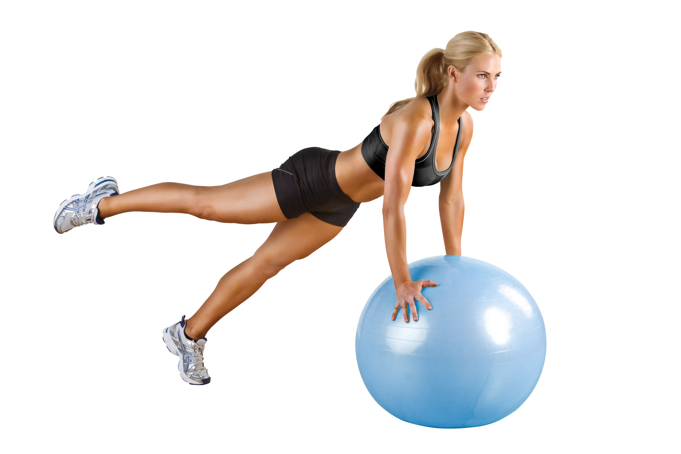 NordicTrack 65 cm Stability Ball gallery image 3