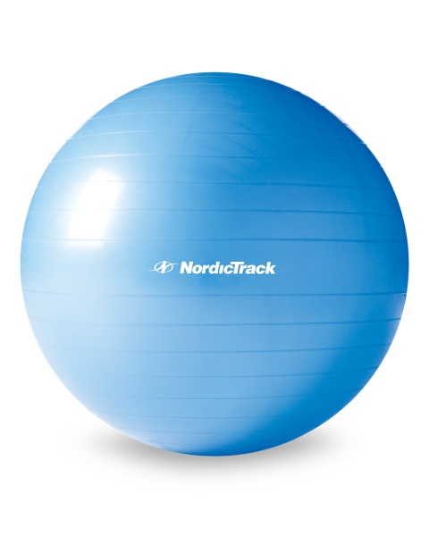 NordicTrack 65 cm Stability Ball Accessories