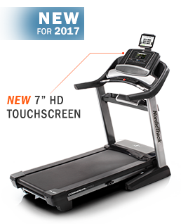 NordicTrack Commercial 1750 Treadmills