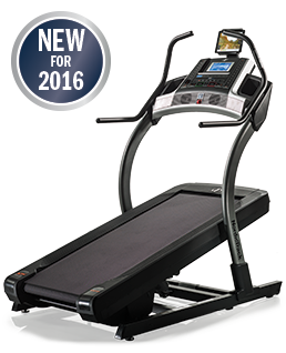 NordicTrack X7i Incline Trainer Sold Out