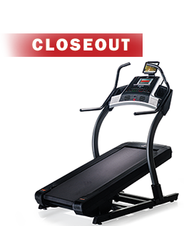 NordicTrack X9i Incline Trainer Sold Out
