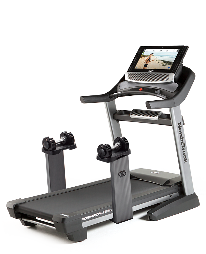 Treadmills From Nordictrack 1 Rated Treadmill In The Usa