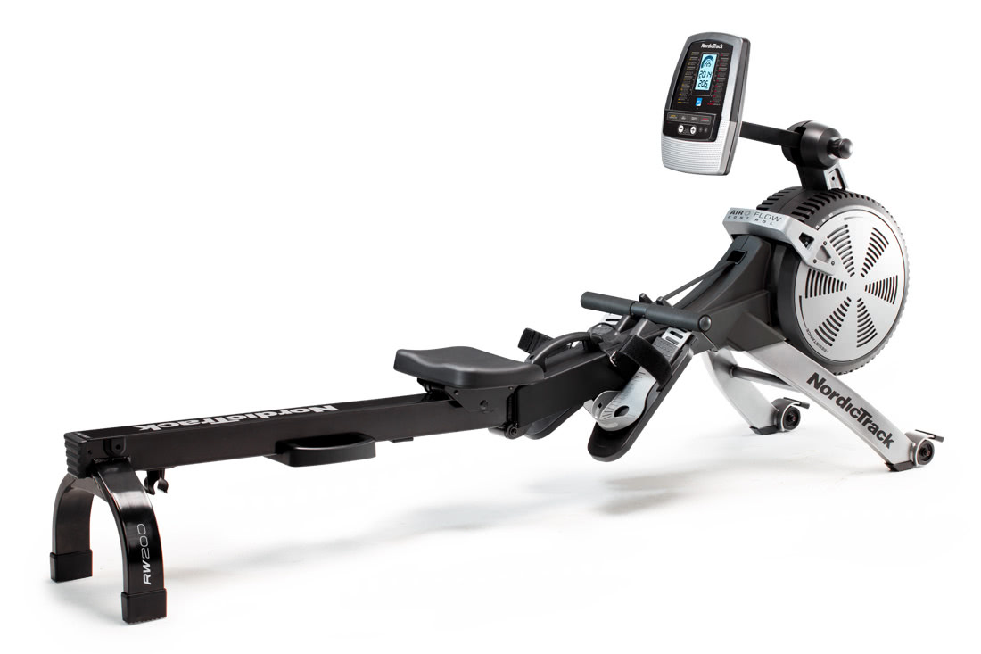 NordicTrack RW200 Rower gallery image 1