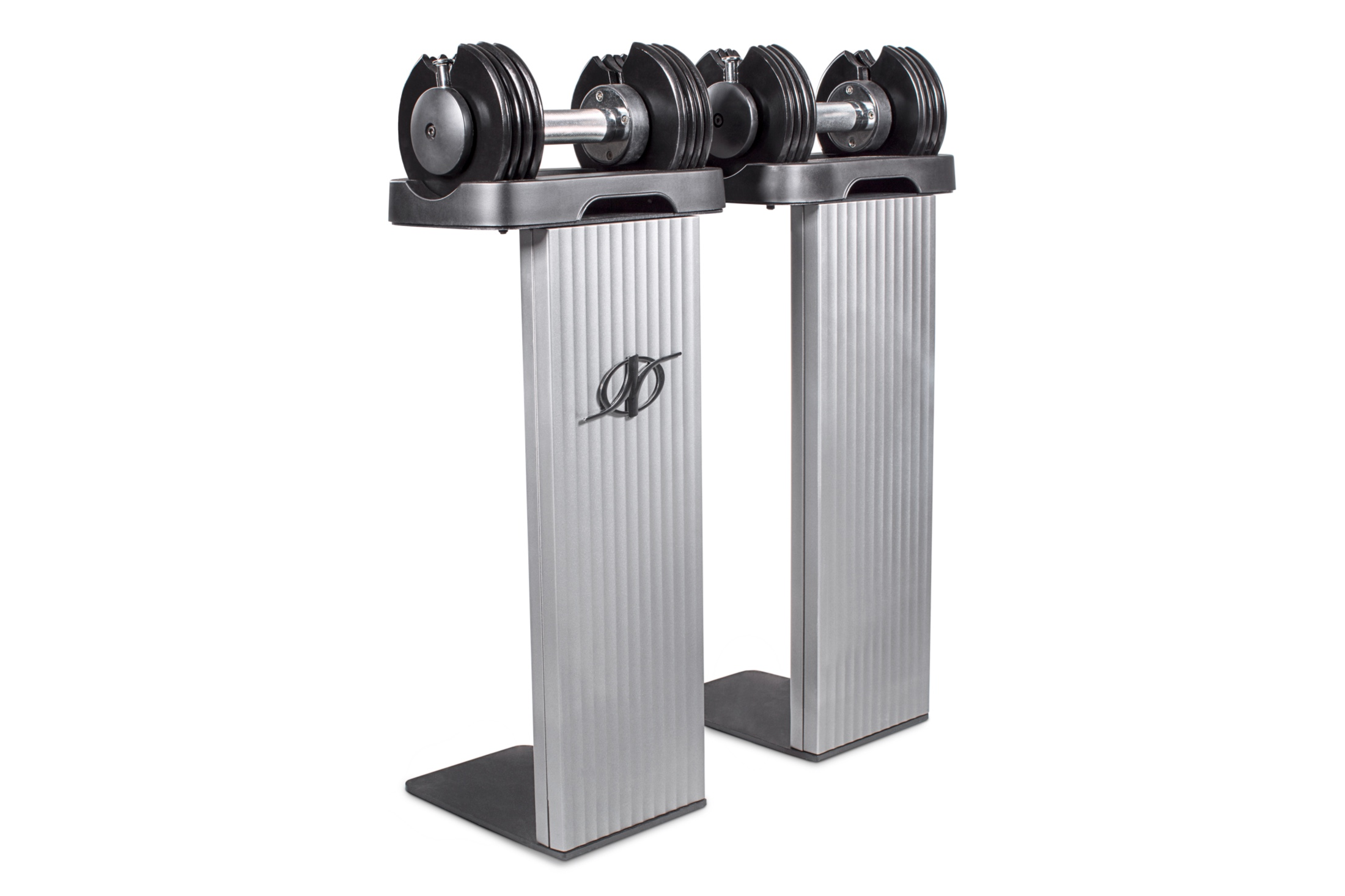 NordicTrack SpeedWeight Adjustable Dumbbells gallery image 1