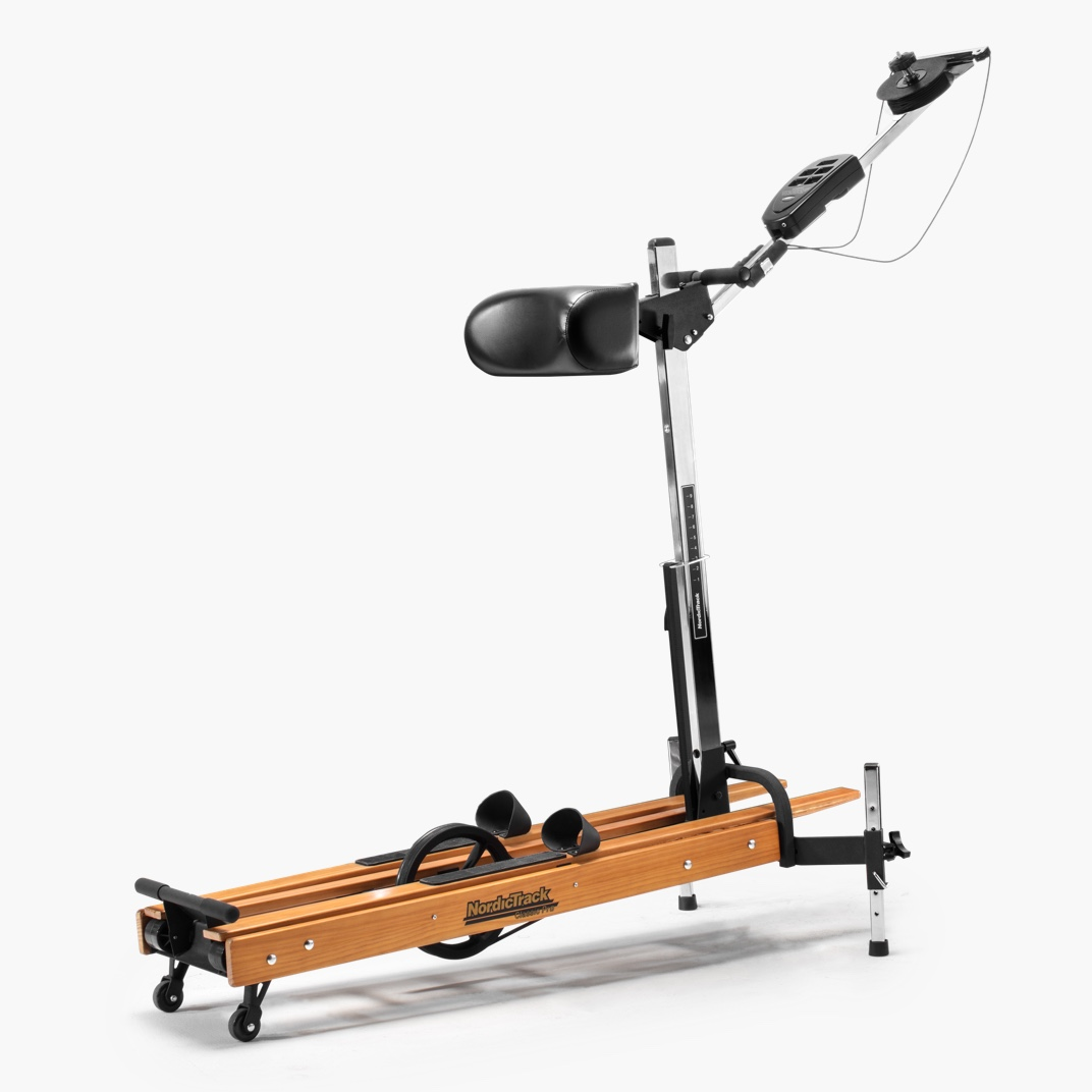 Nordic Track Workout Equipment