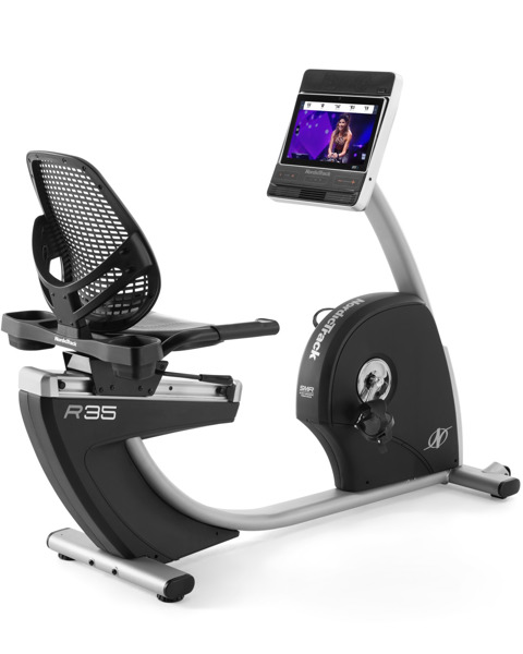 NordicTrack Commercial R35 Recumbent Bike Series