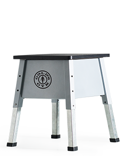 NordicTrack Gold's Gym Adjustable Plyometric Jump Box Accessories