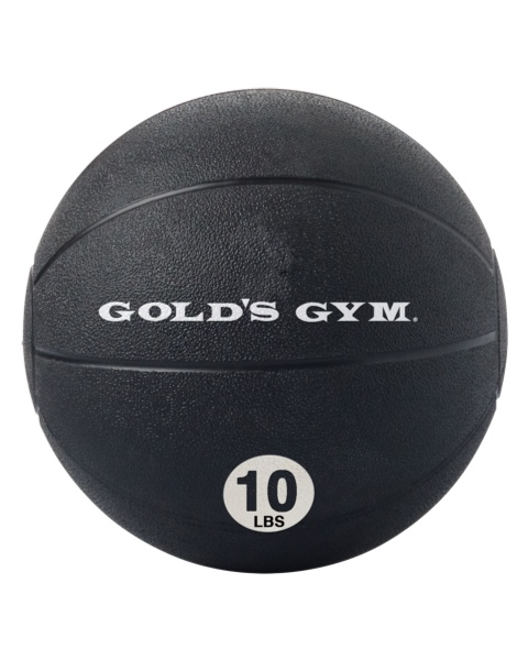 NordicTrack Gold's Gym 10 lb. Medicine Ball Accessories