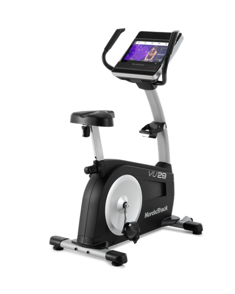 NordicTrack Commercial VU 29 Upright Stationary Bike Series