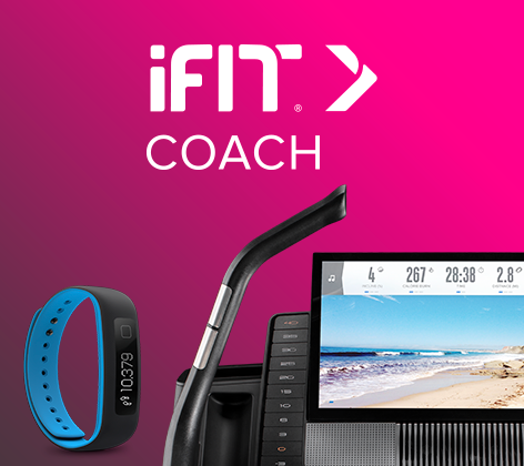 NordicTrack 1-Year iFit® Subscription with Free Wearable iFit subscriptions