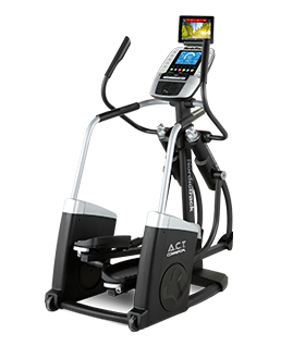 NordicTrack A.C.T. Commercial Ellipticals