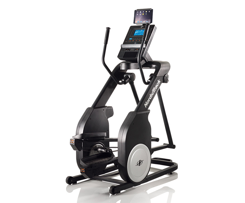 free stride machine