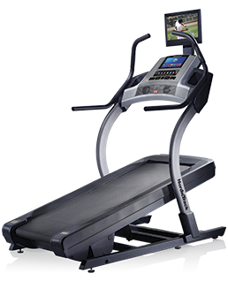 NordicTrack X15i Incline Trainer Sold Out