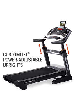 NordicTrack Commercial 2950 Treadmills