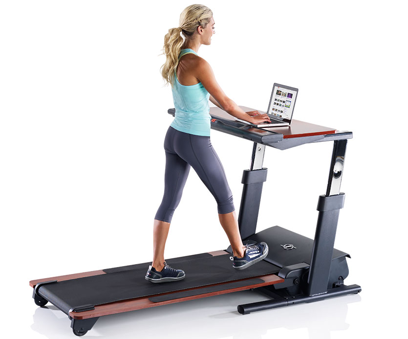 Image result for images of treadmill desk