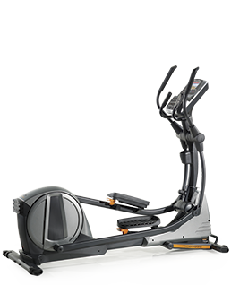 NordicTrack SpaceSaver SE9i Ellipticals