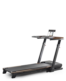 NordicTrack Treadmill Desk Treadmills