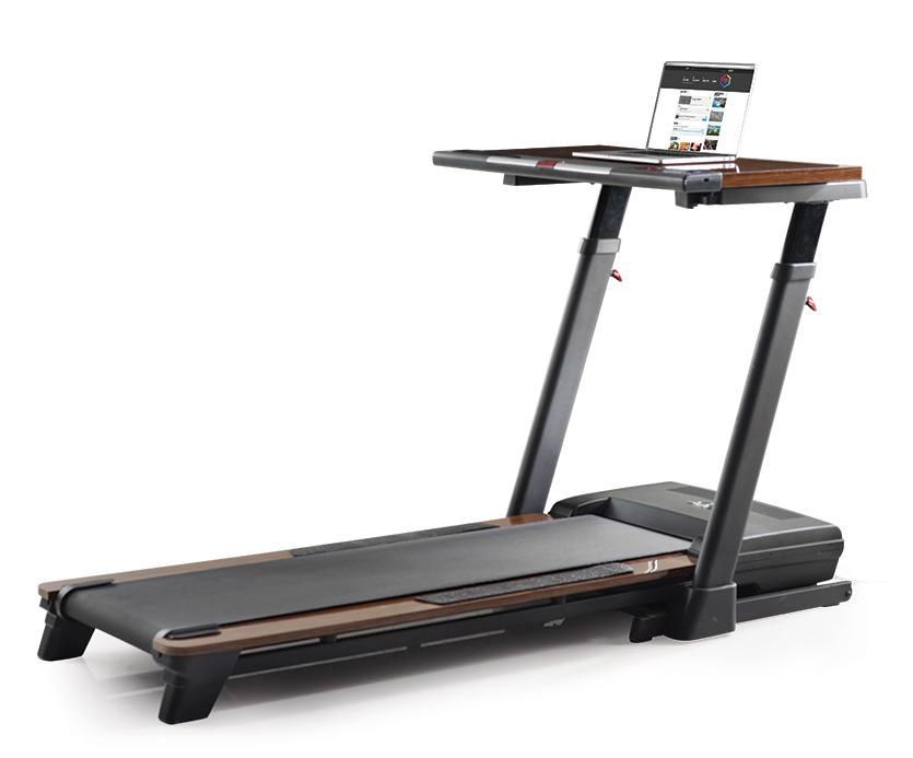 NordicTrack Treadmill Desk | NordicTrack.com