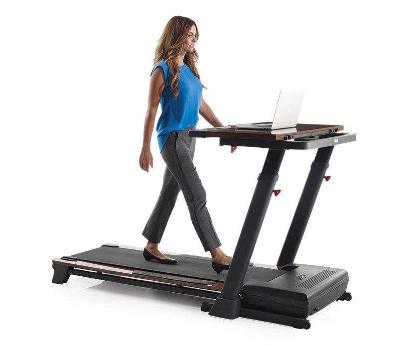 NordicTrack Treadmill Desk   NordicTrack.com   NordicTrack