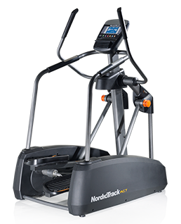 NordicTrack A.C.T. Elliptical Elliptical Specials