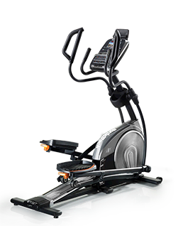 NordicTrack E 11.9 Elliptical Specials