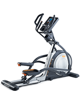 NordicTrack Elite 12.7 Elliptical Specials