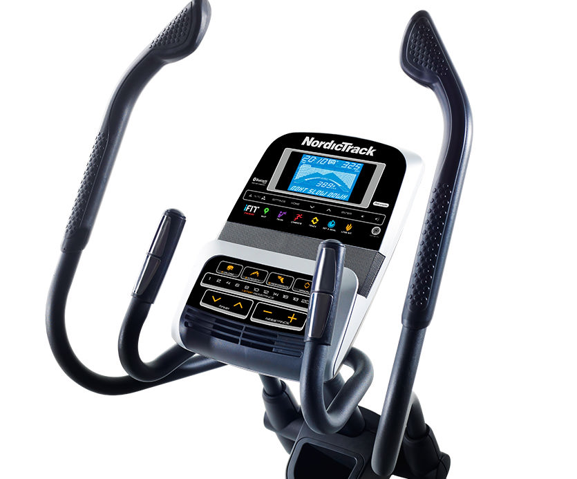 NordicTrack E 8.9 Elliptical gallery image 3