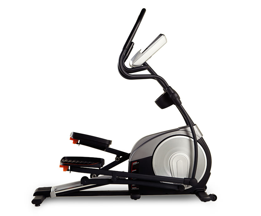 NordicTrack E 8.9 Elliptical gallery image 4