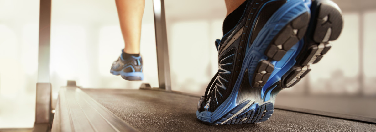 Treadmill Walking Workouts for Beginners