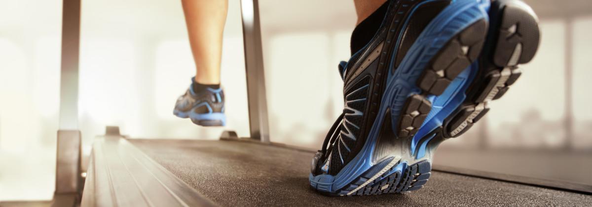Treadmill Walking Workouts for Beginners