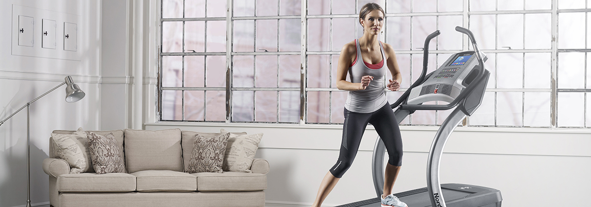 Treadmill Workouts For Targeting Abs