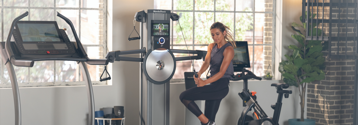 5 Reasons For Owning A Home Gym | NordicTrack Blog
