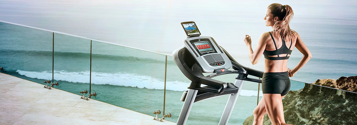 Choosing The Best Treadmill For Running | NordicTrack Blog
