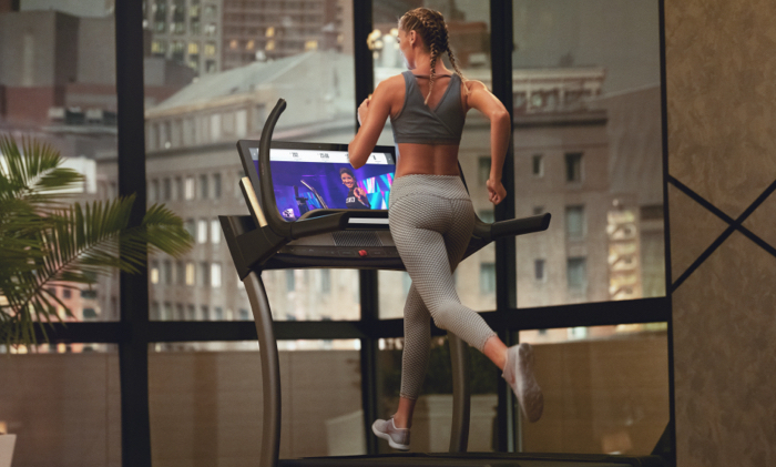 Calorie Burn Treadmill Workout – NordicTrack Blog