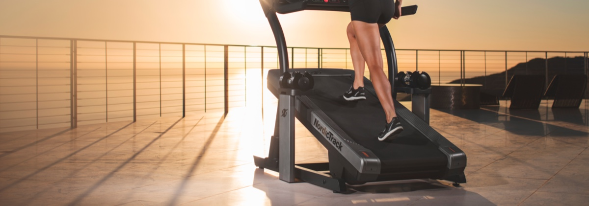 Frequently Asked Questions: Commercial X22i Treadmill