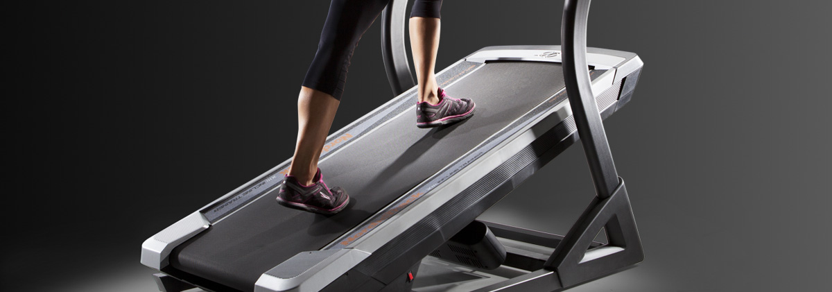 Implementing A Treadmill For Home Rehabilitation