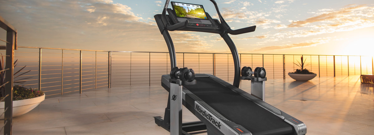 How To Decide On The Best Incline Treadmill | NordicTrack Blog