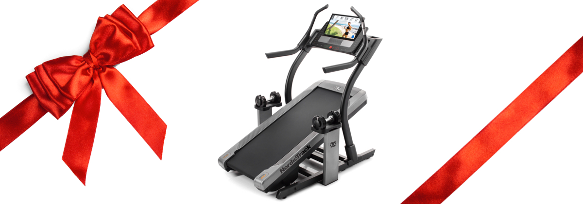Black Friday Shopping For NordicTrack Treadmills